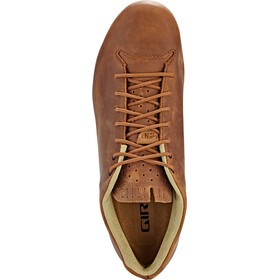 Giro Republic Lx R Shoes Men tobacco leather